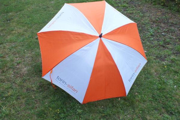 Branded Umbrella