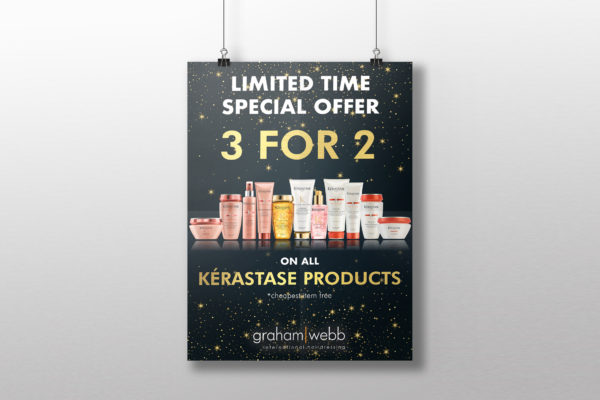 A1 Advertising Poster