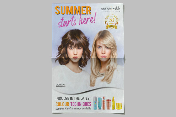 A1 Advertising Posters