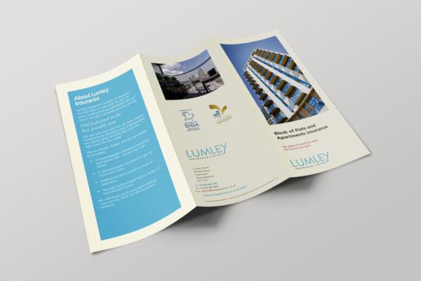 DL Leaflet Design & Print