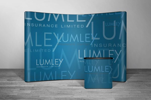 Lumley Pop Up System