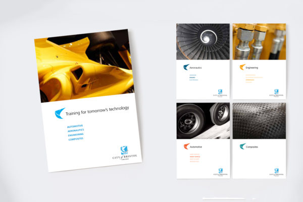 Product Leaflet Design & Print