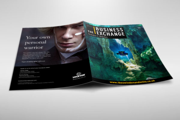 The Business Exchange Magazine