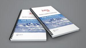 Merchandise Training Books