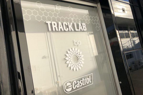 Lab Branding