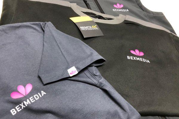 Quality Branded Workwear