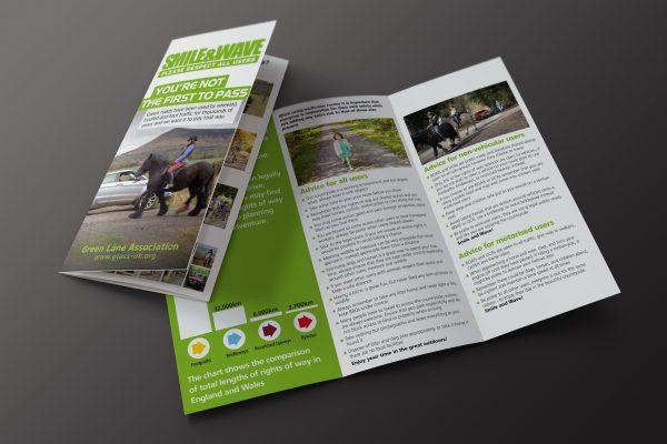 Leaflet & Flyer Printing